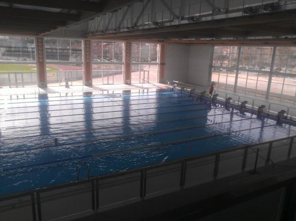 piscina municipal de lloret de mar esports del consell